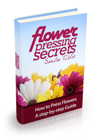 Flower Pressing Secrets